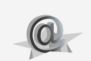 электронная почта собака