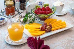 Фруктово-ягодная диета