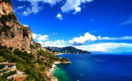 история средиземного моря