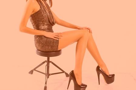 Удаление волос на теле у женщин