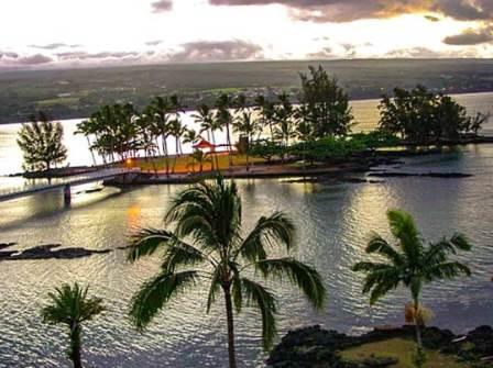 Гавайи это где