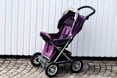 Какая лучше коляска для детей