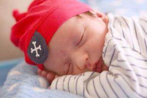 Недоношенный ребенок 1 месяц