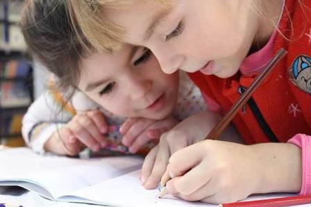 Для чего нужно рисовать детям