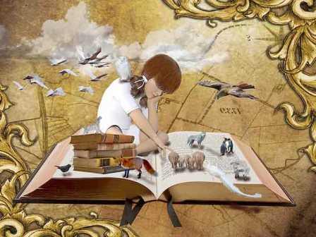 Для чего нужно читать сказки