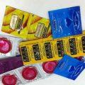 Подросток и презервативы