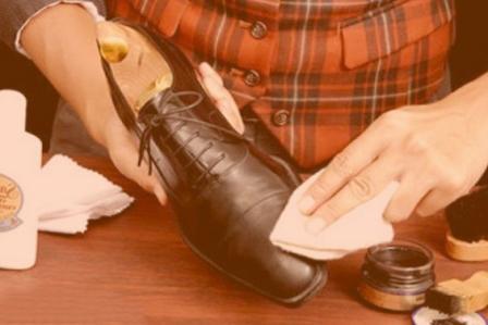 Как избавиться от царапин на кожаных изделиях