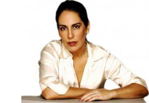 Глория Перес кто это