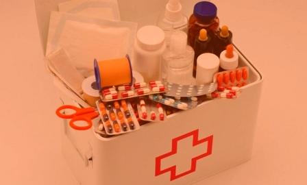 Какие лекарства взять с собой в отпуск