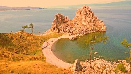 Краткое описание озера Байкал