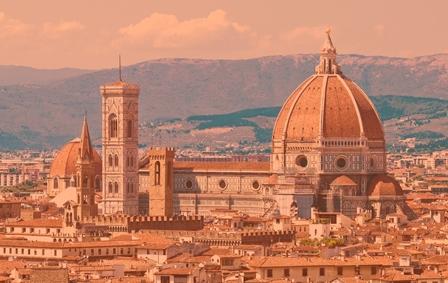 все о Флоренции для туристов