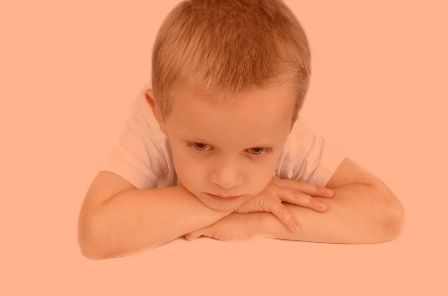 Как научить ребенка не врать