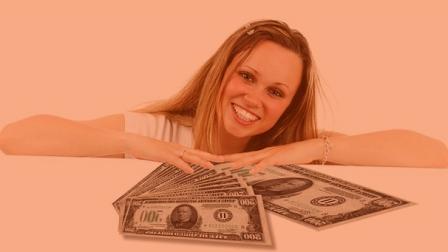 Счастье не купить за деньги