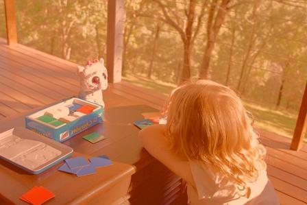 Дошкольные игры для детей