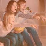 Кино для семейного просмотра