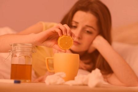 как лечить простуду в домашних условиях у взрослого