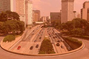 красивые города Бразилии сан-паулу