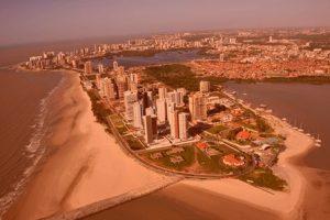 красивые города Бразилии водопады сан-луис