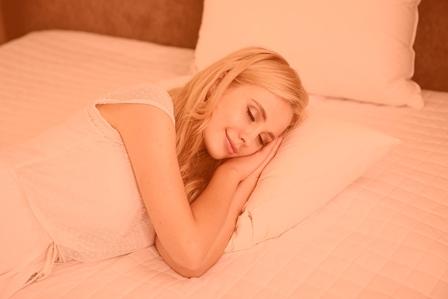 Что происходит во сне с человеком