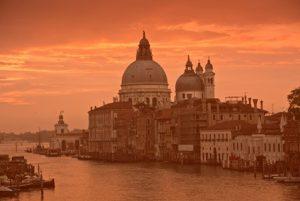 Что посмотреть в Венеции Базилика Санта-Мария-делла-Салюте