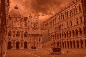 Что посмотреть в Венеции дворец дожей