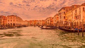 Что посмотреть в Венеции гранд канал