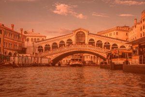 Что посмотреть в Венеции мост риальто