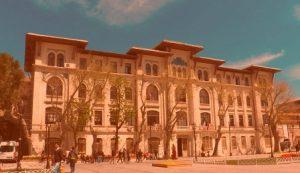 Что посмотреть в Стамбуле музей турецкого и исламского искусства