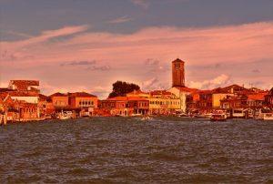 Что посмотреть в Венеции остров мурано