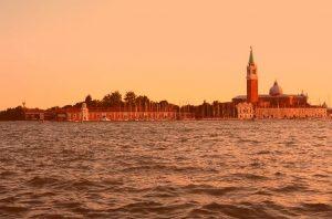 Что посмотреть в Венеции остров Сан-Джорджо Маджоре