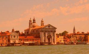 Что посмотреть в Венеции Церковь Санта-Мария-дель-Розарио
