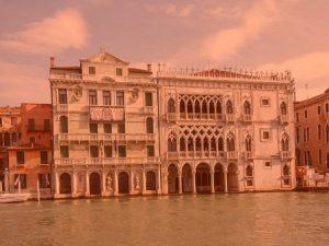 Что посмотреть в Венеции золотой дом