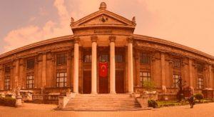 Что посмотреть в Стамбуле археологический музей