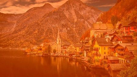 Австрия для туристов