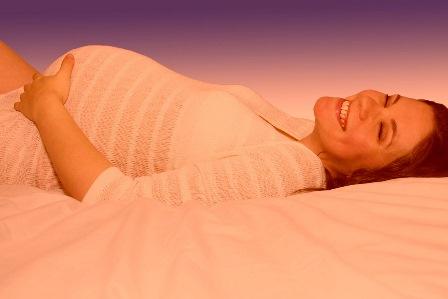 Как расслабиться при беременности