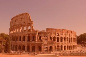 что посмотреть в Риме колизей
