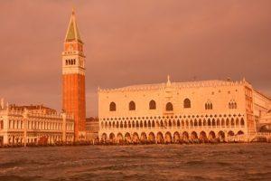 Путешествие по Италии дворец дожей