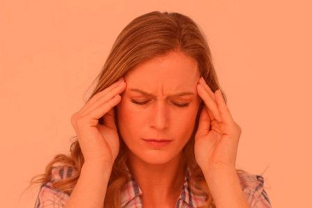 что такое мигрень и от чего она бывает