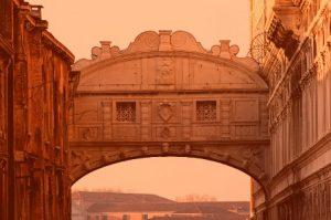 Путешествие по Италии мост вздохов