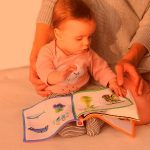 Когда начинать учить ребенка читать