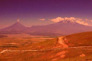 что посмотреть в Турции гора арарат