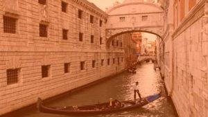 Путешествие по Италии венецианская тюрьма
