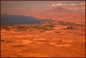 что посмотреть в Турции вулкан сюпхан