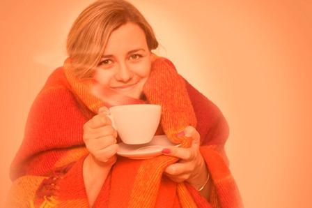 чаи от простуды