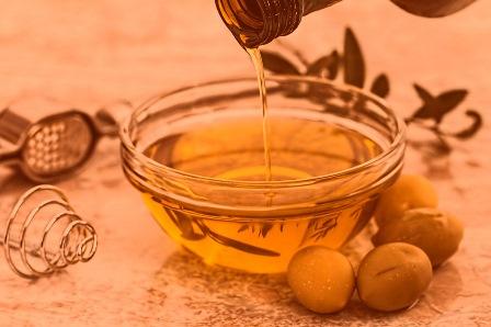 Оливковое масло что это