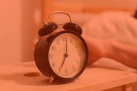 как вставать утром без проблем