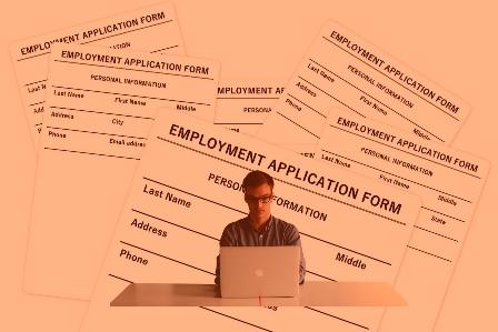 Как найти нужную работу