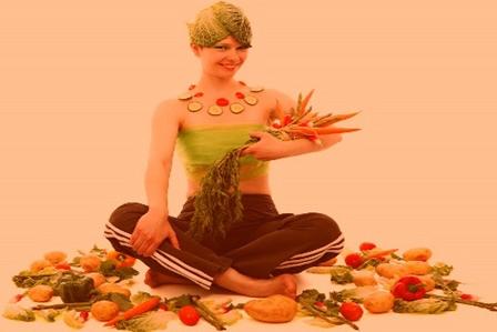 С чего начать здоровый образ жизни