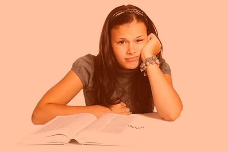 школьный стресс что это такое