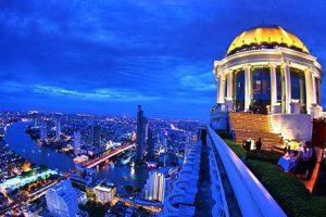 что посетить в Бангкоке